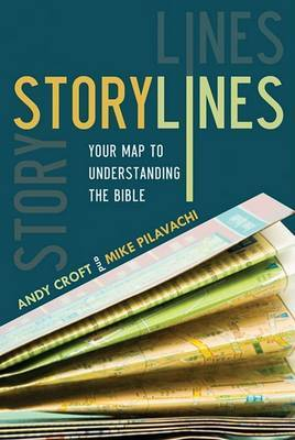 Storylines by Andy Croft image