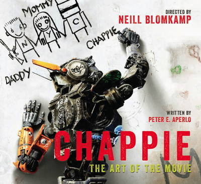 Chappie by Peter Aperlo
