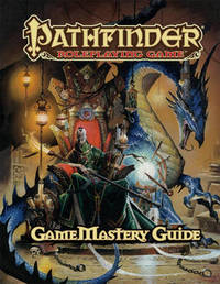 Pathfinder Roleplaying Game: GameMastery Guide image