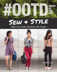 #OOTD Outfit Of The Day by Angela Lan