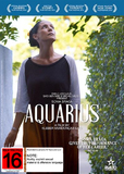 Aquarius on DVD