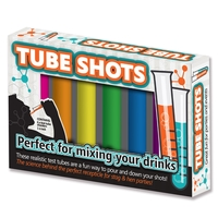 Test Tube Shooters image