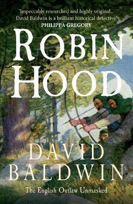 Robin Hood by David Baldwin
