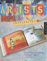 Artists' Journals and Sketchbooks by Lynne Perrella image