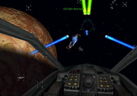 X-Wing Alliance for PC Games image