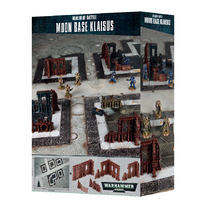 Warhammer 40,000: Realm of Battle - Moon Base Klaisus