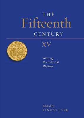 The Fifteenth Century XV image