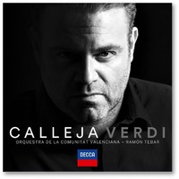 Verdi by Joseph Calleja