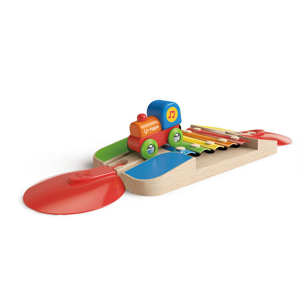 Hape: Xylophone Melody Track