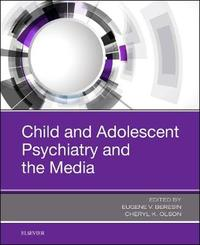 Child and Adolescent Psychiatry and the Media image