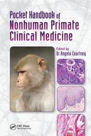 Pocket Handbook of Nonhuman Primate Clinical Medicine image