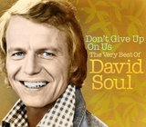Don't Give Up On Us (2CD) by David Soul