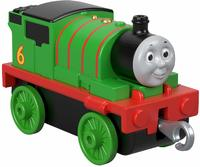 Thomas & Friends: Trackmaster - Push Along Percy