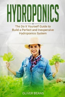 Hydroponics by Oliver Beans