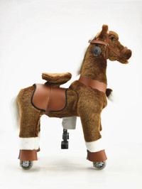 Ride-on Pony - Small