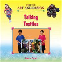 Talking Textiles by Susan Ogier image