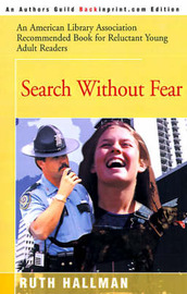 Search Without Fear by Ruth Hallman image