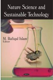 Nature Science & Sustainable Technology image