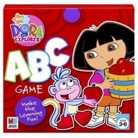 Dora ABC Game image
