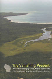 The Vanishing Present image