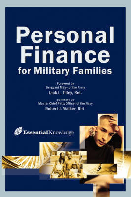Personal Finance for Military Families: Pioneer Services Foundation Presents by Pioneer Service, Inc.