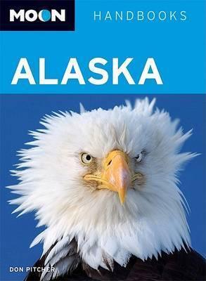 Moon Alaska by Don Pitcher
