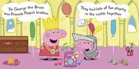 Peppa Pig: Fairy Tale Little Library Box Set by Lauren Holowaty