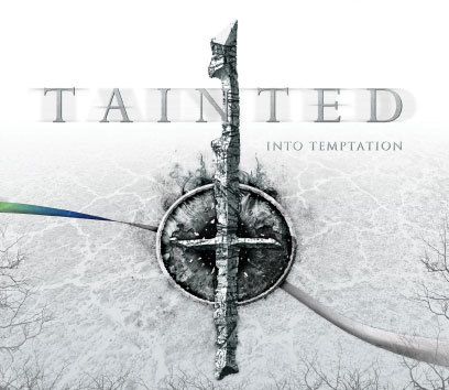 Into Temptation by Tainted image