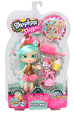 Shopkins Shoppies - Peppa-mint Doll
