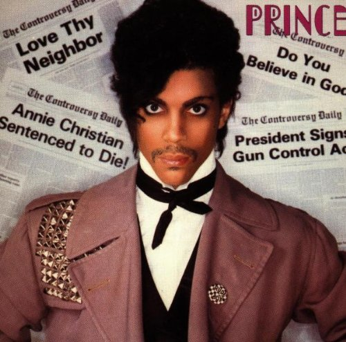 Controversy by Prince