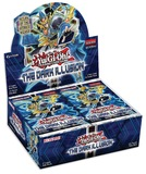 Yu-Gi-Oh! The Dark Illusion Booster Box