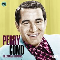 The Essential Recordings (2CD) by Perry Como