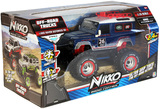 Nikko: R/C 1:16 Land Rover Defender 90