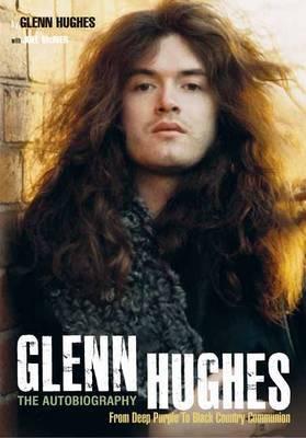 Glenn Hughes by Glenn Hughes image