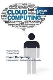 Cloud Computing by Wadhe Vaishali