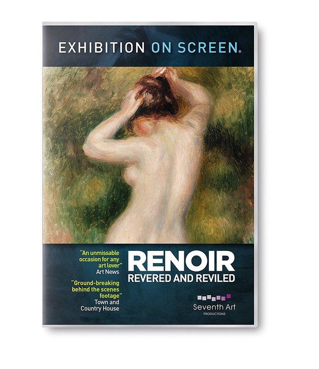 Renoir: Revered & Reviled on DVD