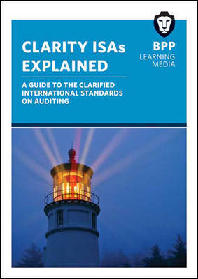 Clarity ISAs Explained by BPP Learning Media