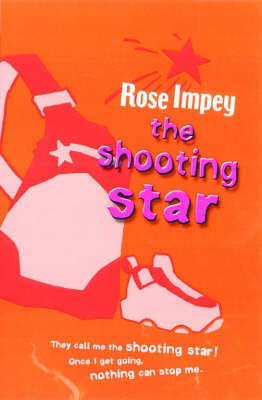 The Shooting Star by Rose Impey image