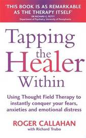 Tapping The Healer Within by Roger Callahan image