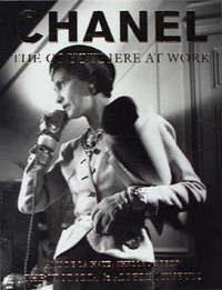 Chanel : The Couturiere at Work by Claudia Schnurmann image
