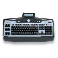 Logitech G15 Gaming Keyboard for  image
