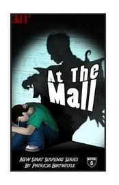 At the Mall by Mrs Patricia Joan Birtwistle