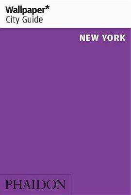 Wallpaper* City Guide New York by Wallpaper* image