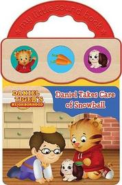 Daniel Takes Care of Snowball (Daniel Tiger) by Scarlett Wing image
