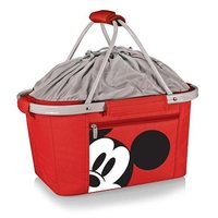 Mickey Mouse - Metro Basket Collapsible Cooler Tote Bag
