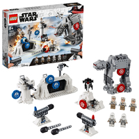 LEGO Star Wars: Action Battle - Echo Base Defence (75241)