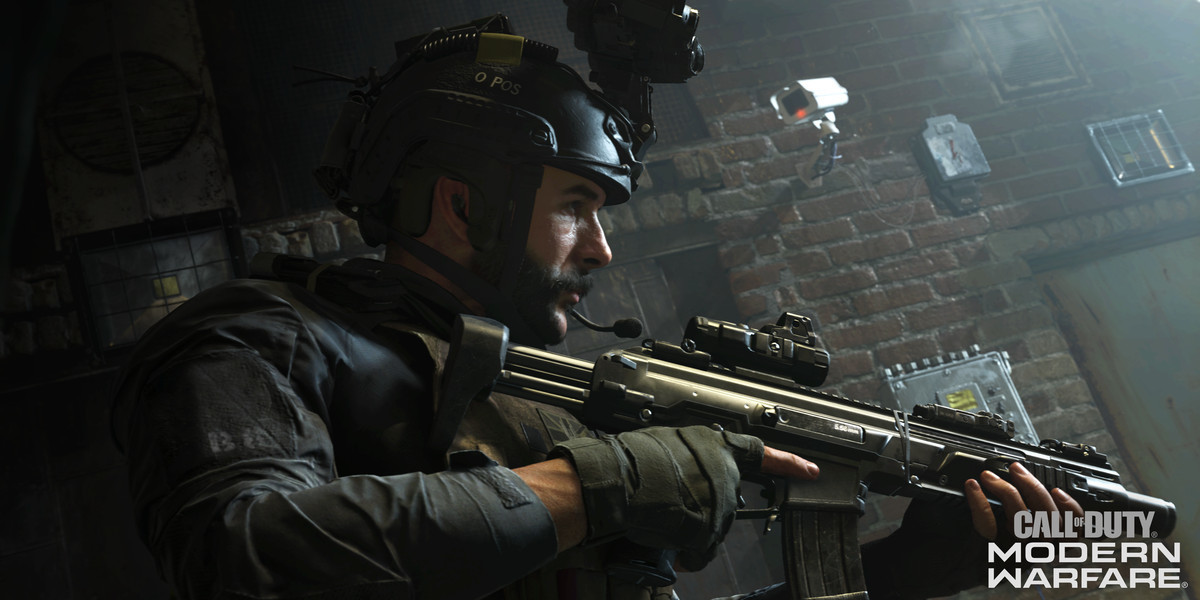 Call of Duty: Modern Warfare for Xbox One image