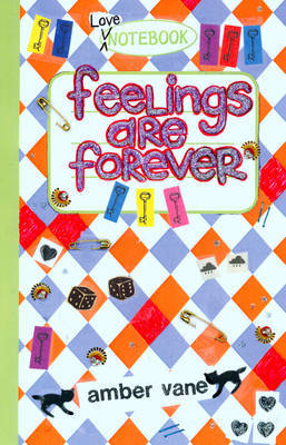 Feelings are Forever by Amber Vane image