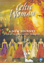 Celtic Woman - A New Journey on DVD