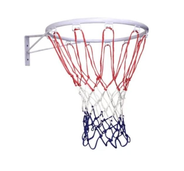 Stag: Netball Goal Ring And Net